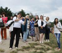 Uczestnicy Lata Polonijnego 2016 na polskich szlakach