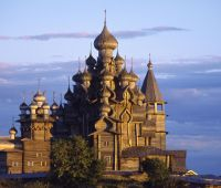 Konkurs plastyczny dla uczniów nt. architektury w Rosji
