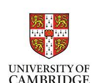 Międzynarodowa Szkoła Letnia Uniwersytetu Cambridge 2017