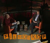 FILMOSKOP - rozmowy o kinie odc.7