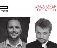 Gala Opery i Operetki w CSK - oferta promocyjna dla...