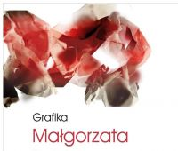 Wystawa grafik Małgorzaty Bałdygi