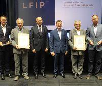 AZS UMCS Lublin nagrodzony!