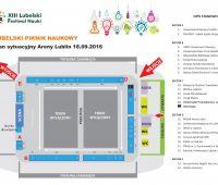 Lubelski Piknik Naukowy w ramach XIII LFN - zaproszenie
