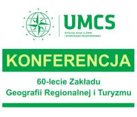 """Konferencji naukowa """"Od regionu geograficznego do..."""