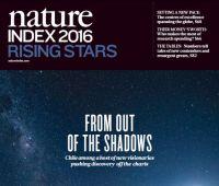 """Wysoka pozycja UMCS w rankingu czasopisma """"Nature"""" dzięki..."""