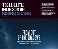 "UMCS w rankingu czasopisma ""Nature"""