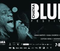 CHATKA BLUES FESTIVAL 2016