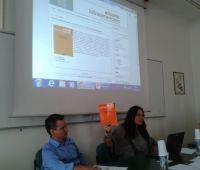 Współpraca z Centrum Studiów Iberoamerykańskich...