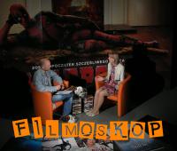 FILMOSKOP - rozmowy o kinie w TV UMCS