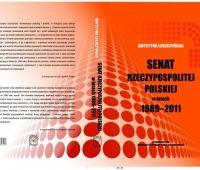 Nagroda dla monografii dr hab. Krystyny Leszczyńskiej