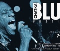 Chatka Blues Festival: 7-8.10.2016 r.