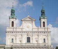 Środowiskowa msza święta z okazji rozpoczęcia nowego roku...