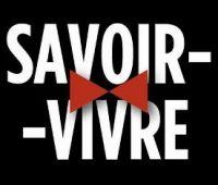 Akademicki savoir-vivre - obowiązkowy wykład