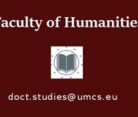 Issues in Contemporary Humanities 2020/2021
