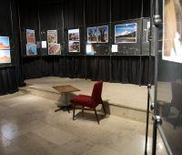 Wystawa: Krajobrazy Stanów Zjednoczonych Ameryki