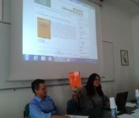 Cooperation with Center for Latin American Studies at...