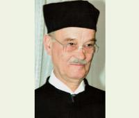 Medal Amicis UMCS dla Prof. Siegmara von Schnurbeina