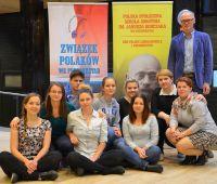 """Projekt edukacyjno-naukowy """"Moja Polska w Norwegii"""""""