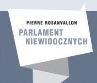 Spotkanie z prof. Pierre Rosanvallon