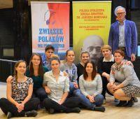 """Projekt naukowy """"Moja Polska w Norwegii"""""""
