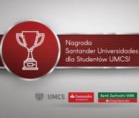 Nagroda Santander Universidades – wyniki konkursu