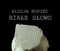 BIAŁE SŁOWO wystawa rzeźb dr Alicji Kupiec