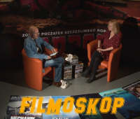 FILMOSKOP - rozmowy o kinie, odc.10
