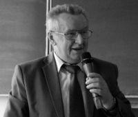 Prof. dr hab. Edward Olszewski 1942-2016