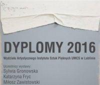 Dyplomy 2016