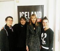Współpraca Wydziału Politologii z Uniwersytetem Islandzkim