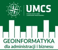 Geoinformatyka dla administracji i biznesu