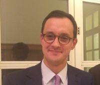 Meeting an Alumnus: Michał Mazur (Ministry of Foreign...