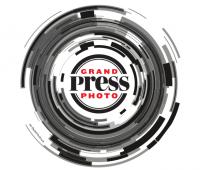 """Wystawa Polskiej Fotografii Prasowej """"Grand Press..."""
