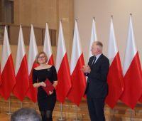 Nagroda Prezesa Rady Ministrów dla dr Marleny Dudy