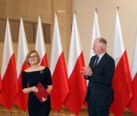 Dr Marlena Duda z nagrodą Prezesa Rady Ministrów