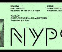 NY Portuguese Short Film Festival 2016 w Lublinie