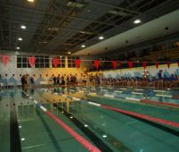 IV edycja sztafety pływackiej 73x25 m