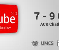 Konferencja naukowa KulTube 2.0. Czas Youtuberów