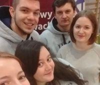 Dzień Kariery Zawodowej w Puławach