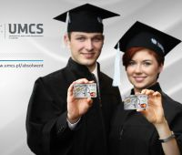 Zostań twarzą Programu Absolwent UMCS
