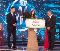 UMCS student crowned Miss Poland 2016