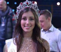 Студентка УМКС - Miss Polski!