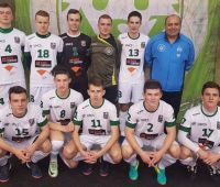 Mistrzostwo Polski futsalistów UMCS