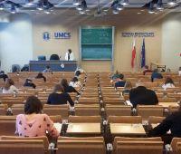 TOEIC – Egzamin, 3.12.2016