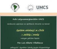 System edukacji w Chile - zalety i wady