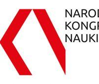 Transmisja z Narodowego Kongresu Nauki w Krakowie