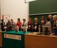 """Ogólnopolska konferencja i nowy podręcznik """"Psychologii..."""