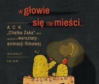 """""""Ferie z animacją"""" w ACK UMCS"""