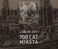 700-lecie praw miejskich Lublina. Konferencja...